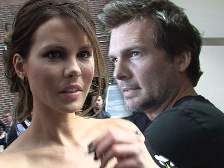Kate Beckinsale Files Response in Divorce from Len Wiseman