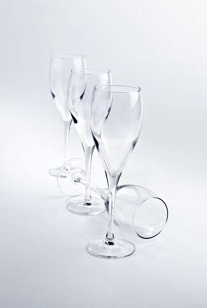 Hostelvia Subirats Wine Glasses (Set of 12)