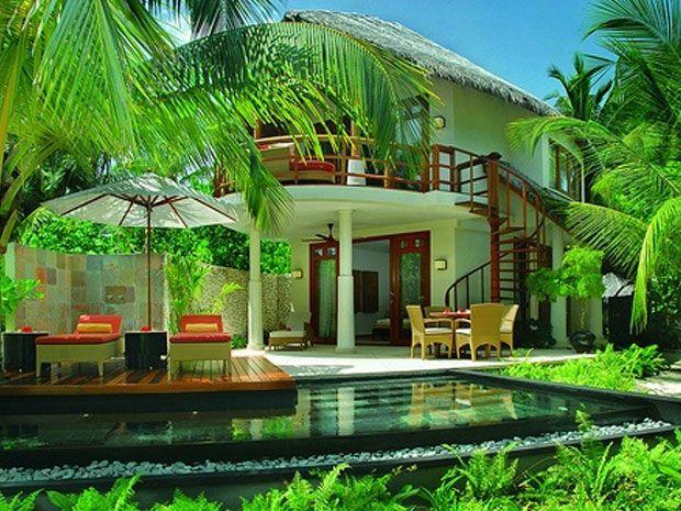 Desain Rumah Los Malang