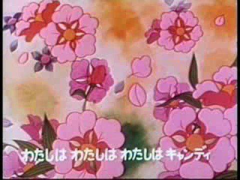 小甜甜卡通片日文版主題曲 - YouTube