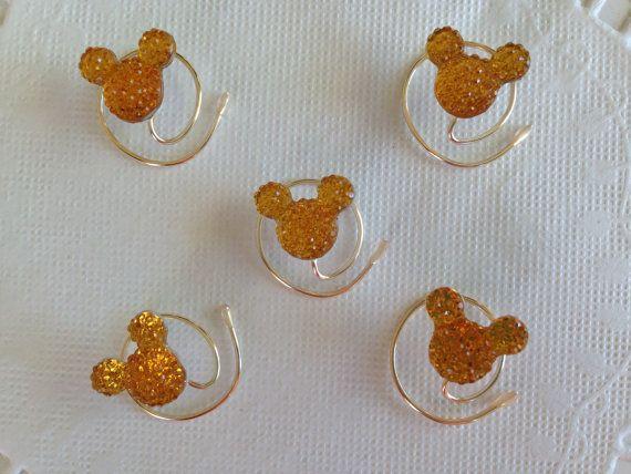 Disney Wedding Accessories