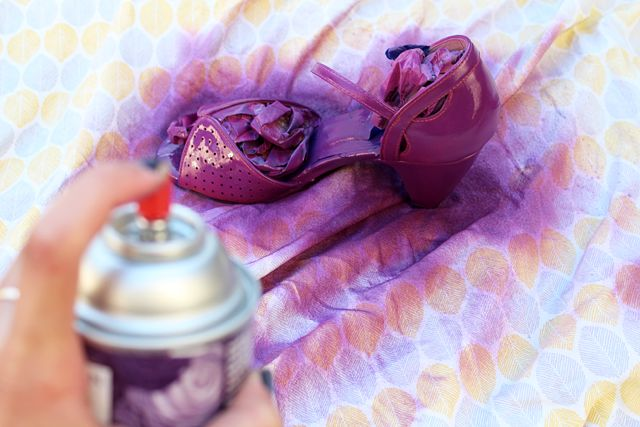 Cosplay Crafting: This Is the Secret to Flawlessly Painting Shoes | The Mary Sue