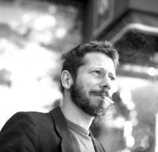 Mathieu Amalric | Quinzaine des Réalisateurs