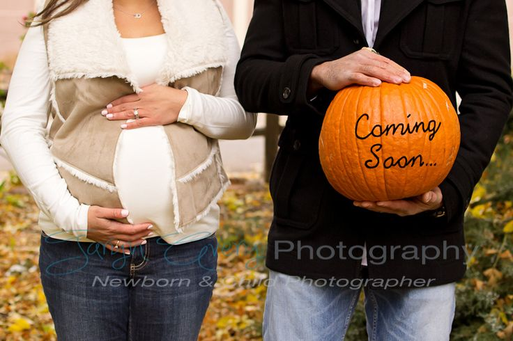 Fall Maternity shoot- how precious is this!