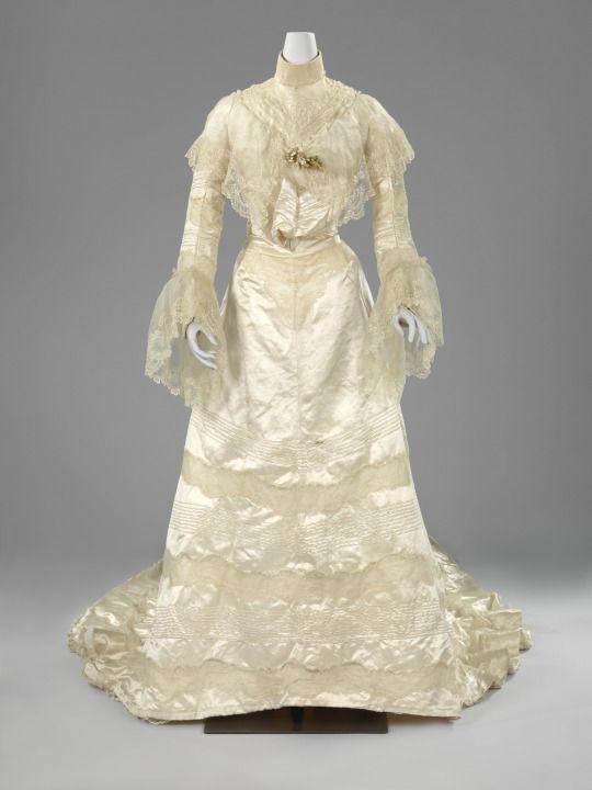 1314 best Wedding Gowns 1900s images on Pinterest Vintage