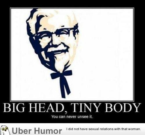 My friend is liek this Big head, tiny body - http://www.onlineatlantic.com/my-friend-is-liek-this-big-head-tiny-body/