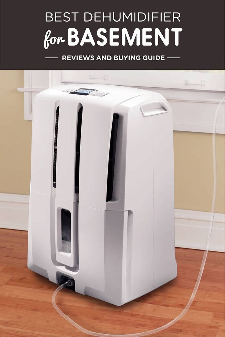 Best 25+ Basement dehumidifier ideas on Pinterest ...