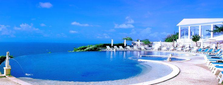 Swim & Fun package for daytrip to uluwatu (aud 30)