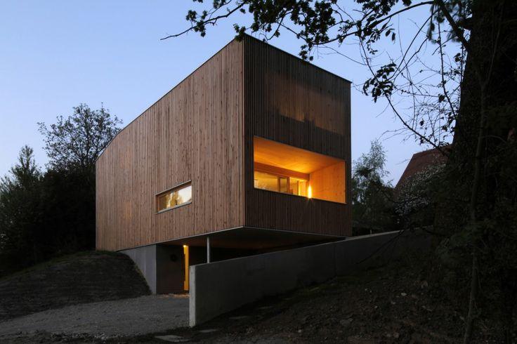 House+J-T+/+Juri+Troy+Architects