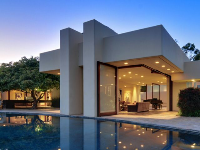 Famous Modern Architecture House famous architecture houses - hypnofitmaui