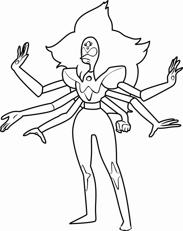 Steven Universe Coloring Book Awesome Steven Universe Coloring Pages To And Print For Free In 2020 Coloring Books Minion Coloring Pages Bear Coloring Pages
