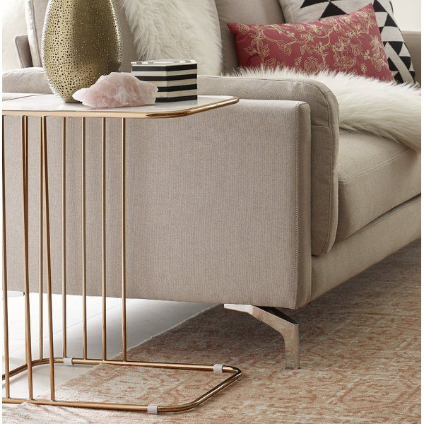 Riva End Table Wayfair 168 Marble Tables Design End Tables Table