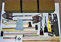 Pioneer Kit