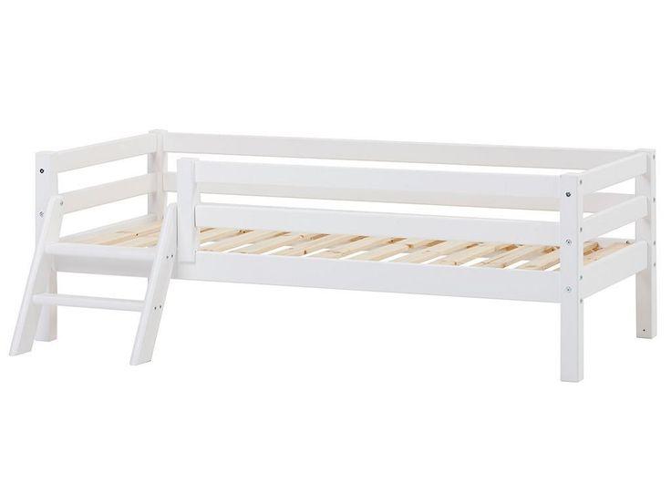 Sofabett kinderzimmer  Die besten 25+ Juniorbett Ideen auf Pinterest | Ikea hochbett weis ...