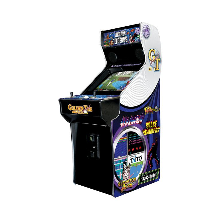 Arcade Legends 3 - Upright