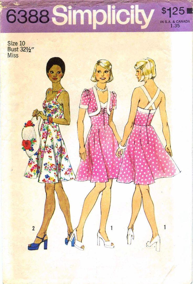 62 besten 70s Fashion Bilder auf Pinterest   Bloomer, Kurze röcke ...