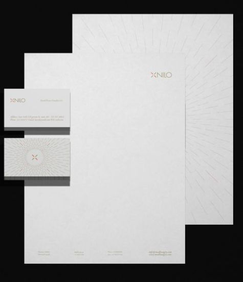 20 Letterhead Templates Mockups That Will Save You Time: 1000+ Ideas About Letterhead Design On Pinterest