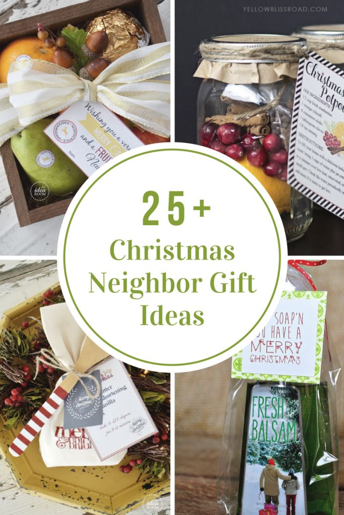 479 best gifts to make images on pinterest merry christmas christmas neighbor gift ideas solutioingenieria Choice Image