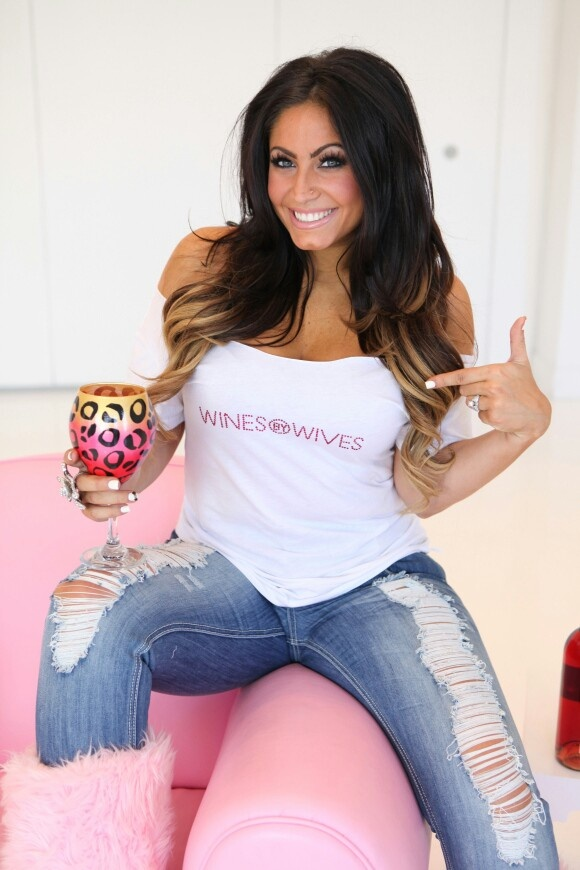Ombre. Tracy DiMarco.