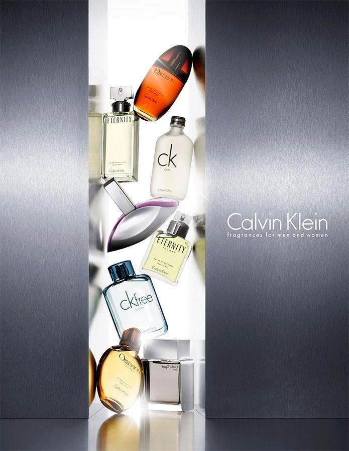 Fragrance | Michael Reynolds