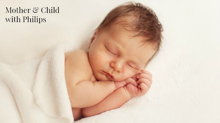 Top Tips to help your baby sleep