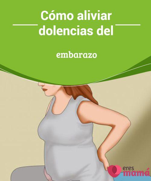 Cómo #aliviar dolencias del #embarazo   Nuestro cuerpo está expuesto a tantos #cambios que es normal que sintamos #malestar. Por eso, queremos dar algunos #consejos para las dolencias del embarazo