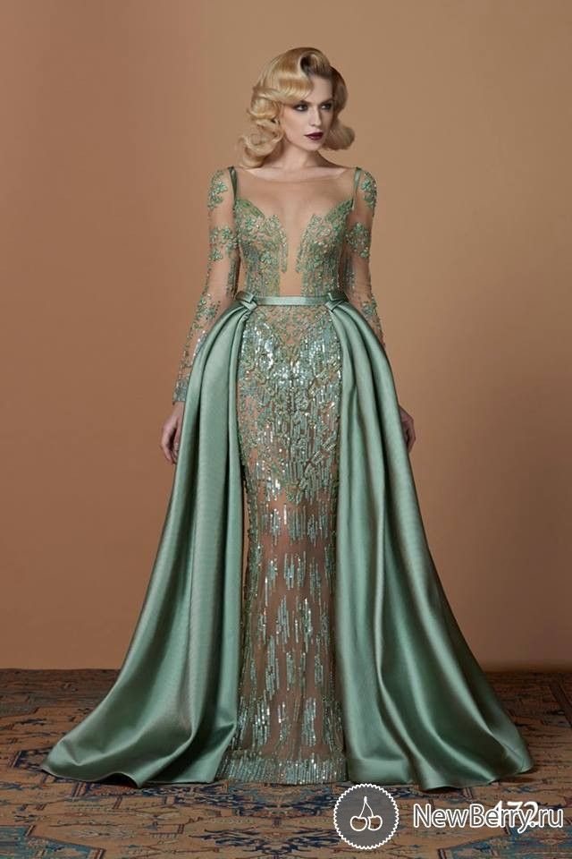 1000 images about haute couture 2012 2017 on pinterest for American haute couture designers