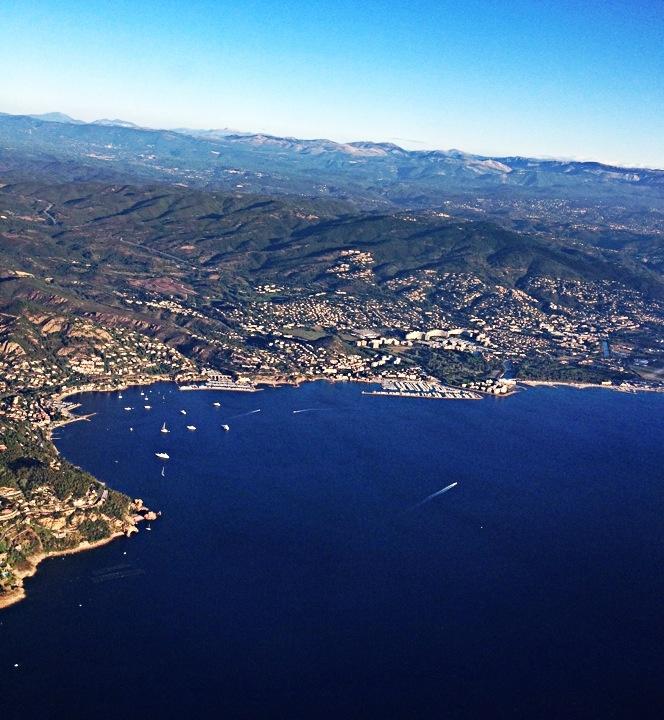 """South of France"""" cote d'azur"""