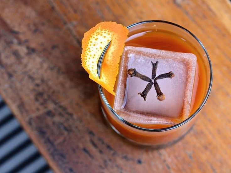 25 Pumpkin Cocktails to Try This Fall - Eater