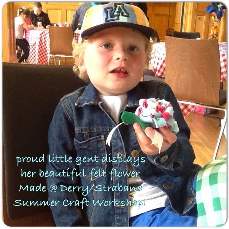 Keep Her Knit workshop!