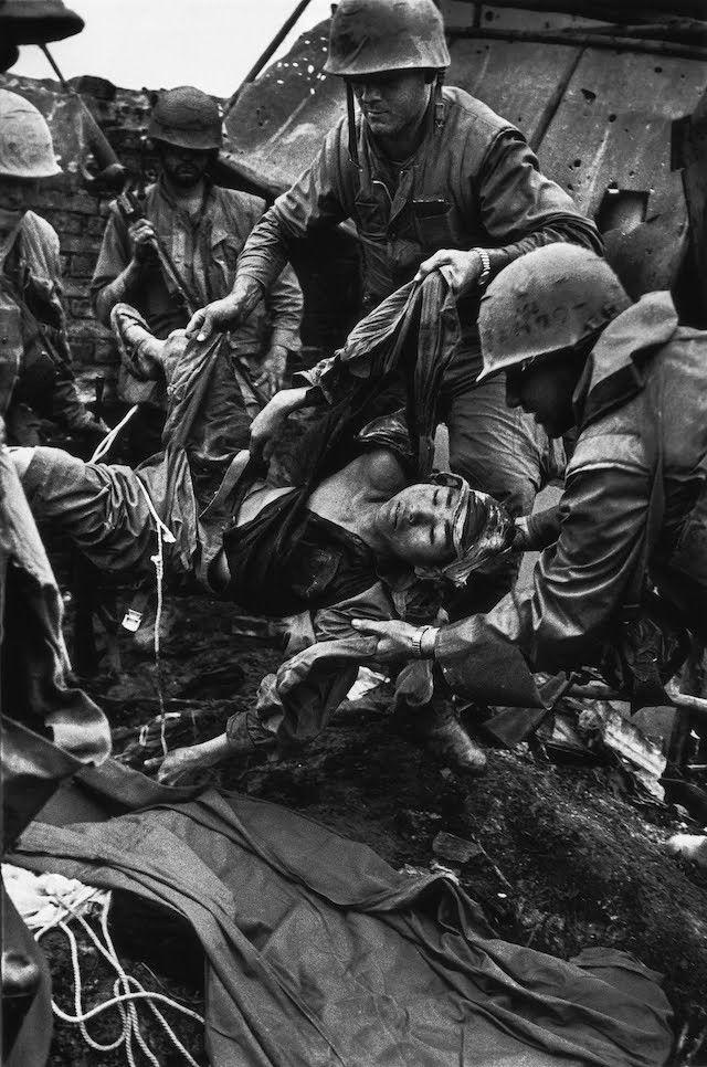 Vietnam War Weapons - The Vietnam War