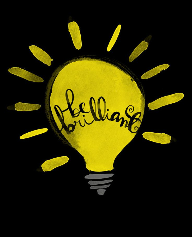 Inspiration at its brightest! #etsy: Wall Art, Idea, Lightbulbs Prints, Trav'Lin Lights, Quote, Art Prints, Bright Future, God Made You, Brilliant Wall