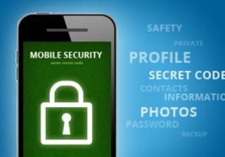 Have you ever wondered how safe your mobile phone is? Not many people have. This is why smartphones have quickly become preferred targets for cyber attacks. Cybercriminals are exploiting weaknesses in smartphone security to access private information, leaving mobile phone users dismayed. Don't fall victim to cybercriminals; protect yourself with today's top mobile security apps available with savings from RebateBlast!  Read the rest of the blog article by clicking on the image.