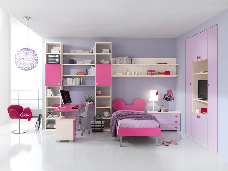 With Spar each of the smaller space of the room is designed to be functional, safe and fun! http://spar.it/ita/Catalogo/Junior/Default-cc-182.aspx