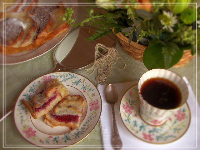 Британский хлебный пудинг - кулинарный рецепт