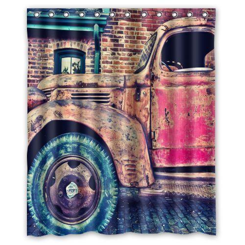 Best 25 Fabric Shower Curtains Ideas On Pinterest