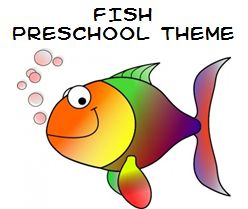 212 best book rainbow fish images on pinterest nursery for Fish songs for preschoolers
