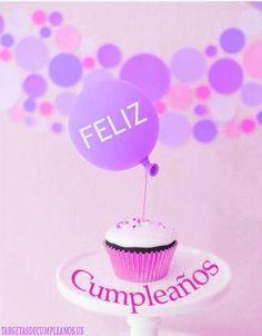 Una de mis targetas de cumpleanos para amigas. #targetasdecumpleanos #tarjetas #cumpleaños