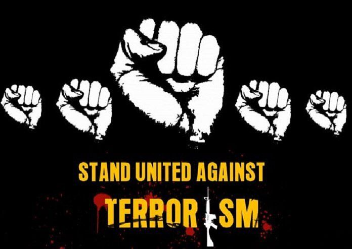 Terrorism has once again shown it is prepared deliberately to stop at nothing in creating human victims. An end must be put to this. As never before it is vital to unite forces of the entire world community against terror. #prayforbruxelles #antiterrorism #standtogether by travel.quotes http://ift.tt/1jDctHl