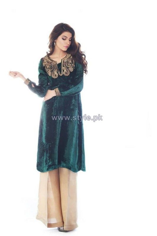Generation Winter Dresses 2014 For Women