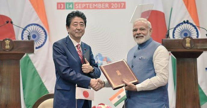 New Delhi: India and Japan on Thursday signed three agreements in the science and technology sector to prepare an exchange programme for their young scientists and promote joint research. The first pact was signed for an international joint exchange programme between Interdisciplinary...
