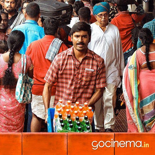Tamil Movie Thodari Review