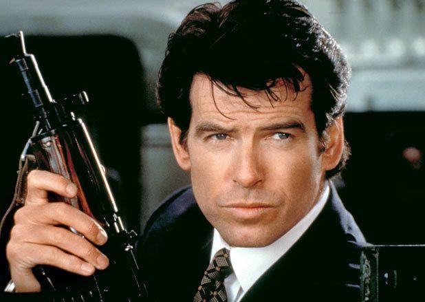 James Bond Actors in Order | Life vs. Film: Top 5 Bond Actors