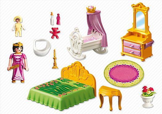 31 best Playmobil prinsessenkasteel images on Pinterest   Playmobil ...