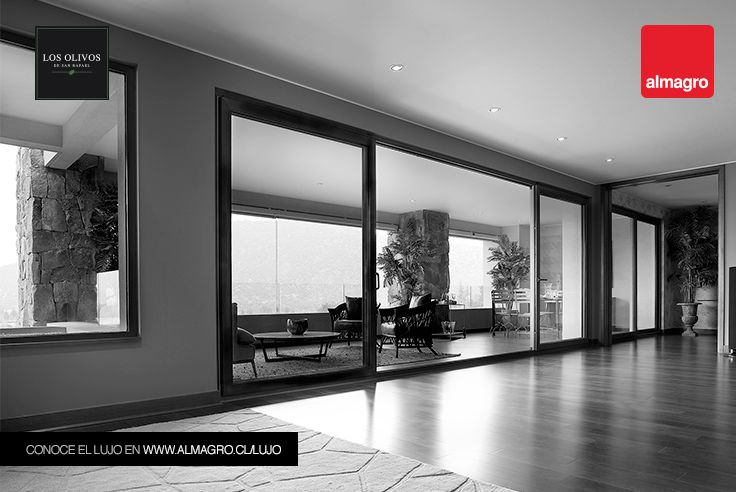 Conoce en profundidad este exclusivo proyecto en wwww.almagro.cl/lujo