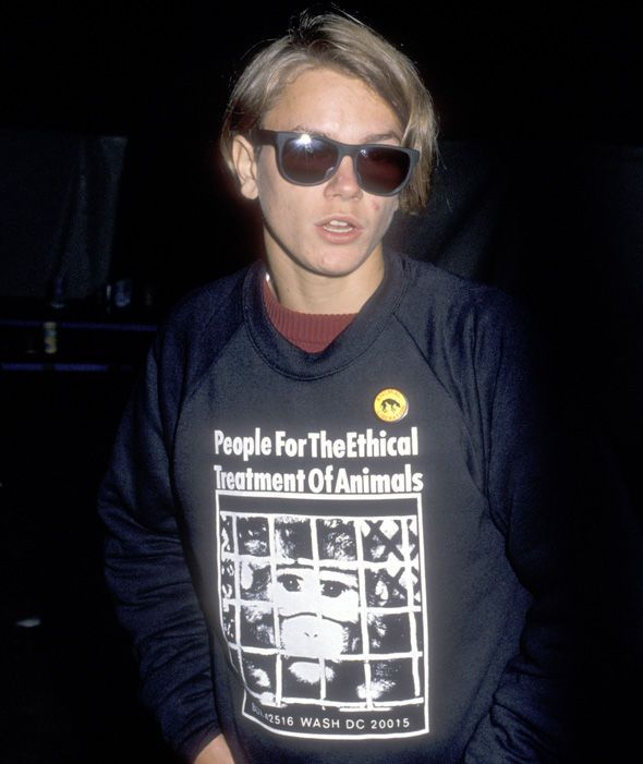 River Phoenix screen icon | Remembering River Phoenix | Galleries ...