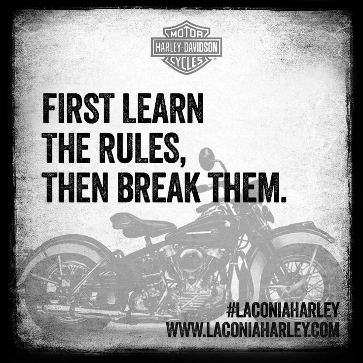 76 best Laconia Harley Davidson Words of Wisdom images on Pinterest