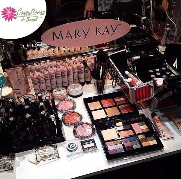 Amo Muito Tudo Isso!! Mary Kay - Enriquecendo a vida das mulheres  Fale com uma consultora MK #consultorasdobrasil #marykaybrasil #maquiagem