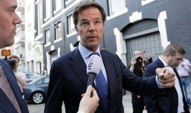 Η Ολλανδία είναι σε πόλεμο με το Ισλαμικό Κράτος