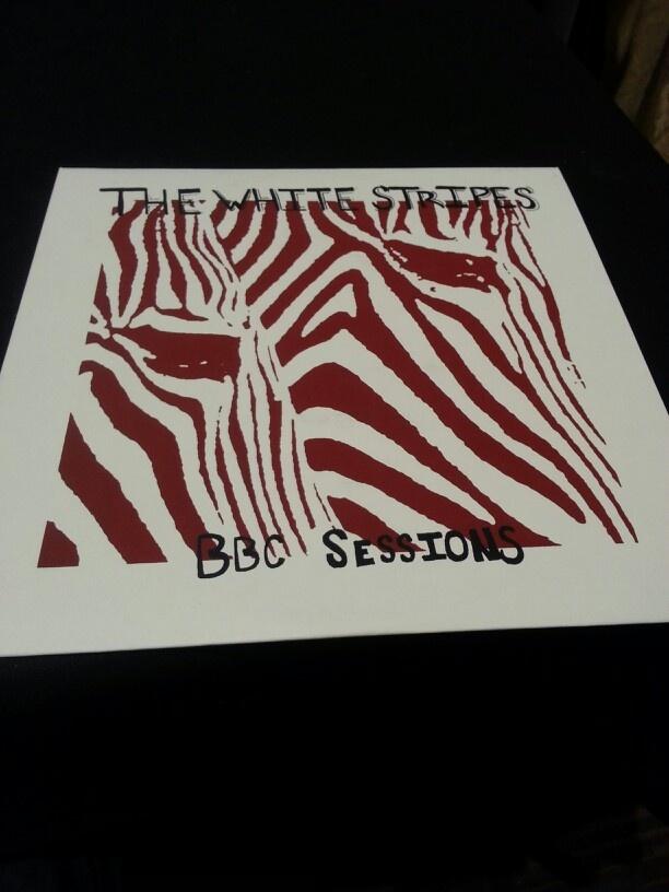 VCU : The White Stripes - BBC Sessions